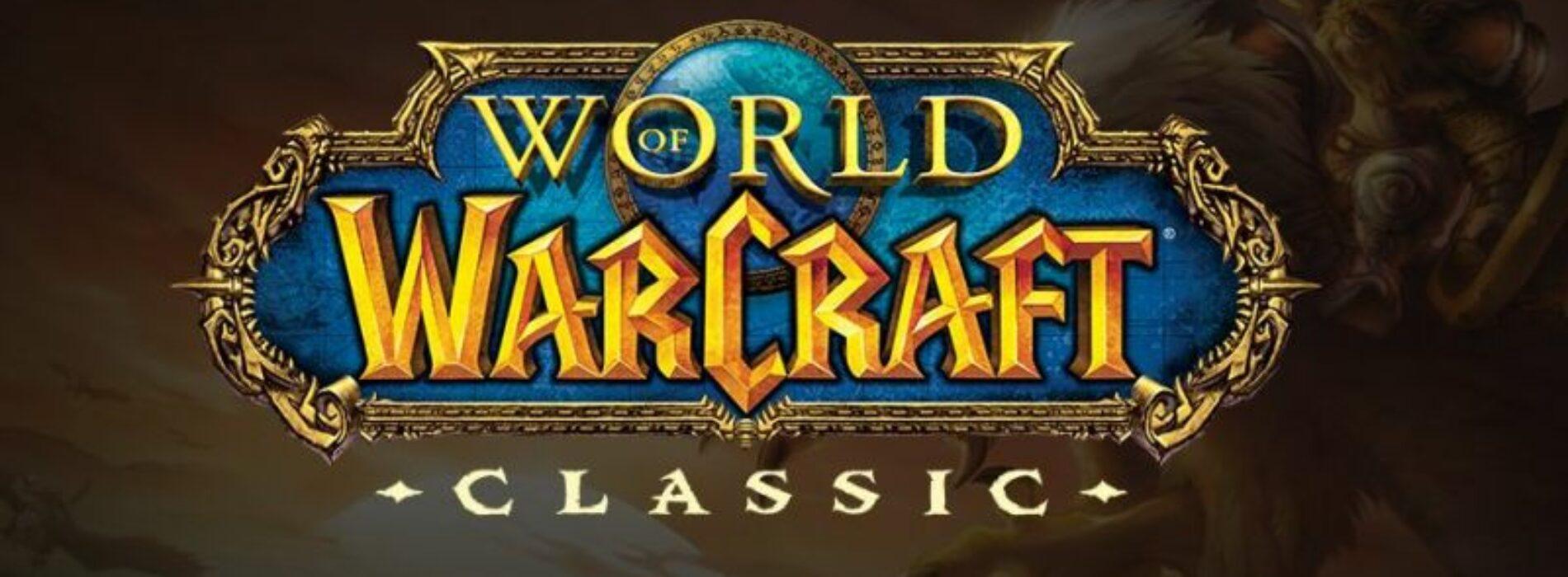 World of Warcraft Classic: Krawiec – przewodnik po poziomowaniu